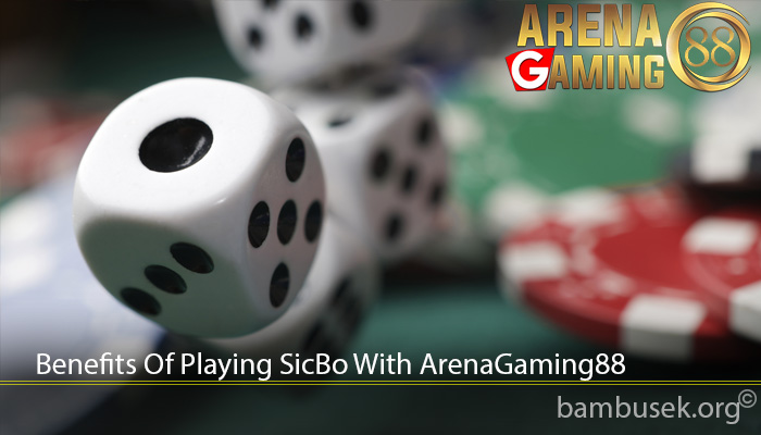 Malaysia Lottery Prediction 9 April 2020Benefits Of Playing SicBo With ArenaGaming88